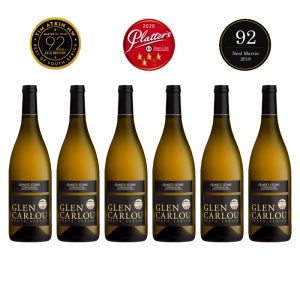 Quartz Stone Chardonnay Wine Pack