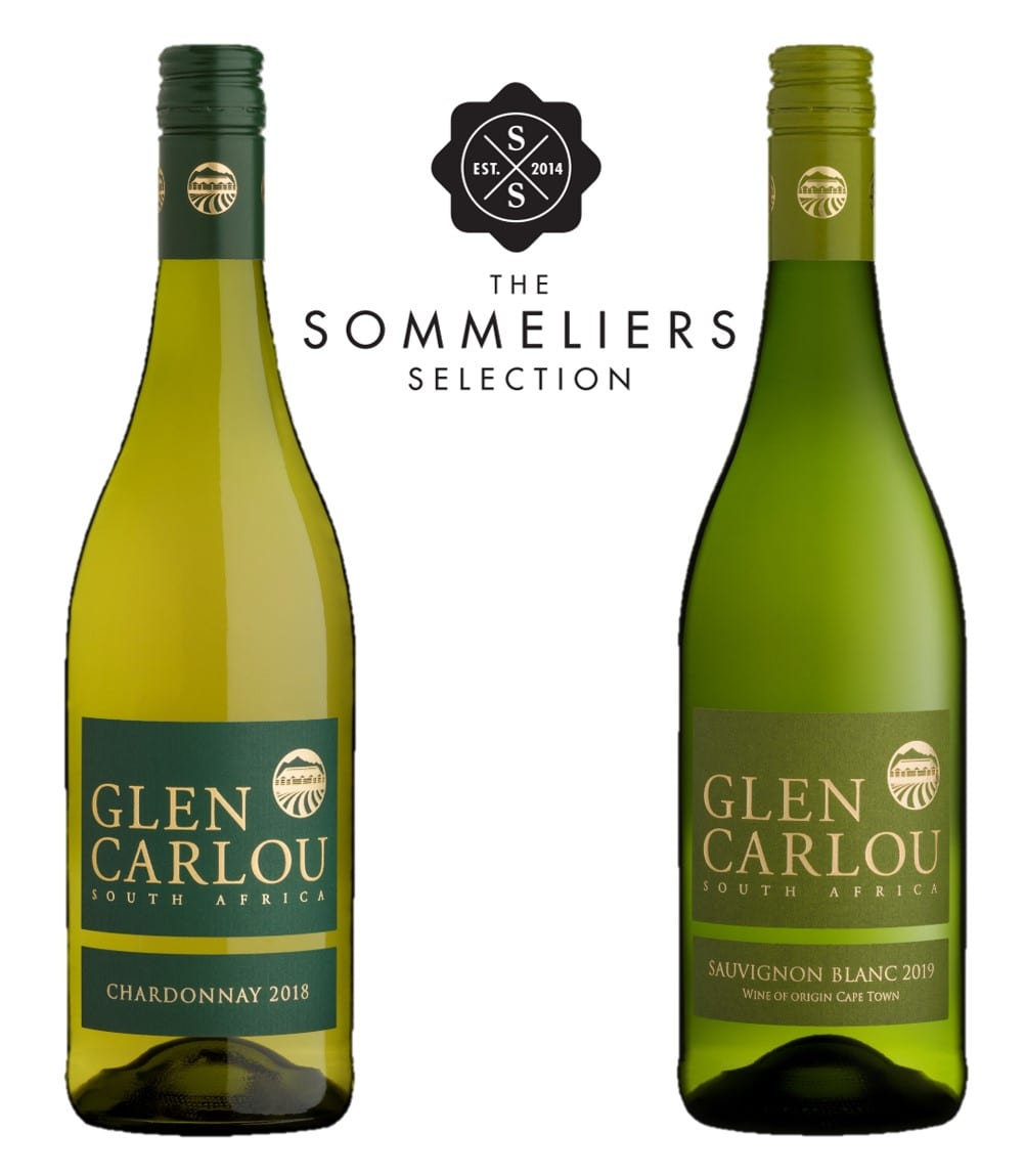 2019 The Sommeliers Selection