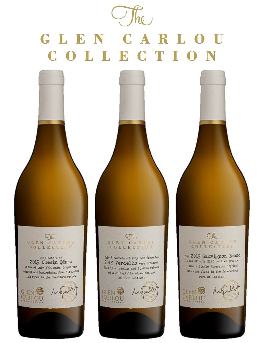 Collection Wines
