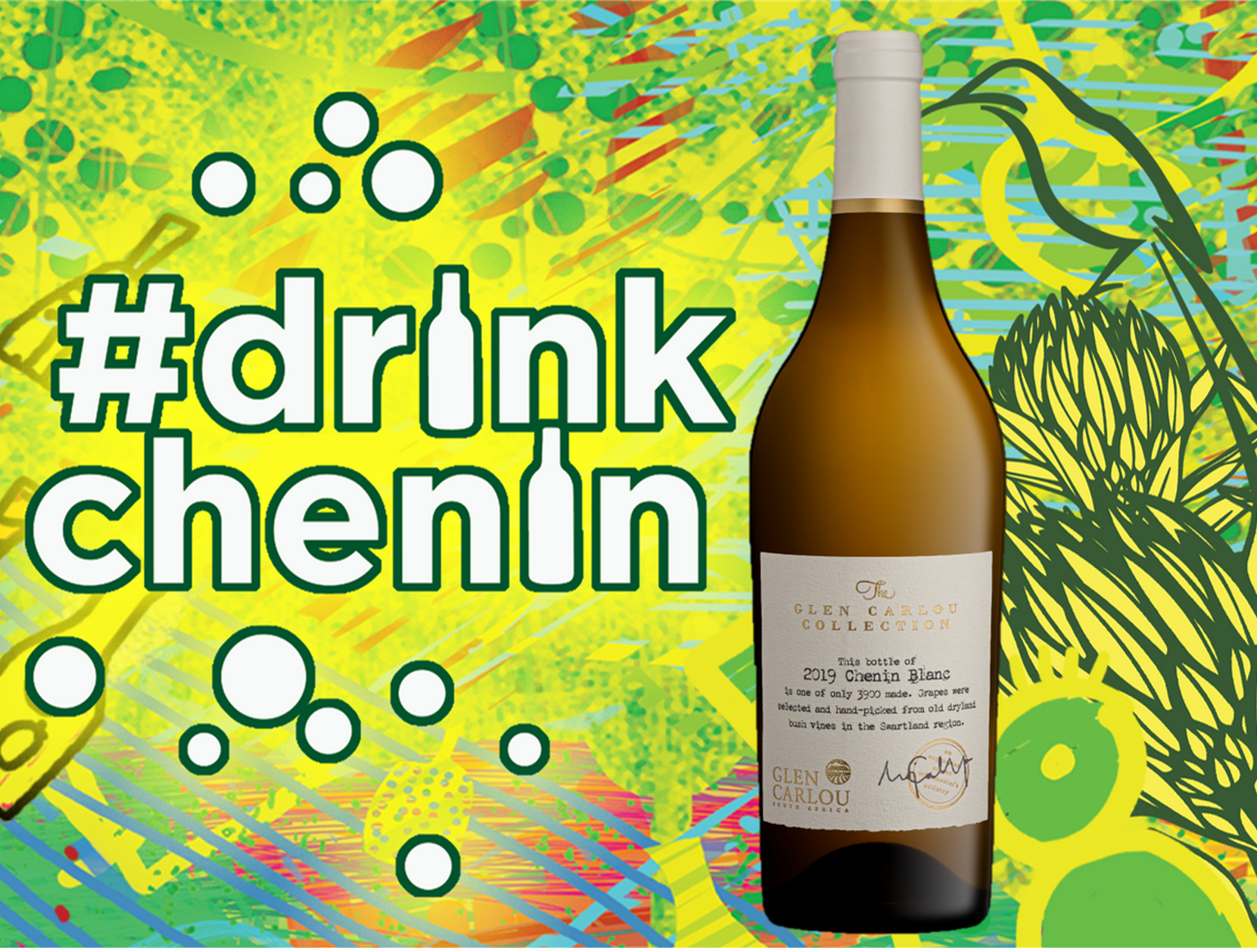 Collection Chenin Blanc