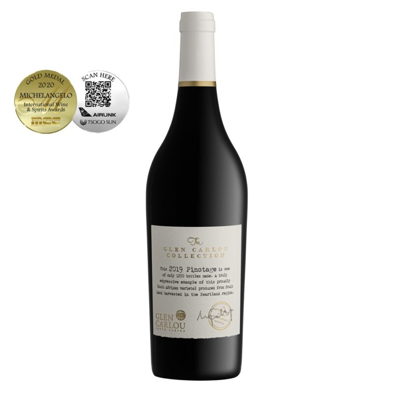 Collection Pinotage 2019