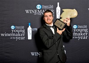 Phillip Theron Young Winemaker of the Year