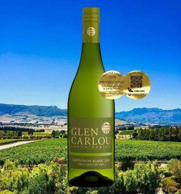 19 Sauvignon Blanc Double Gold